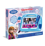 Frozen Toy 189748