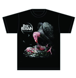Rise to Remain Men's Tee: City of Vultures