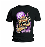 Of Mice & Men Men's Tee: Flip Hat Demon