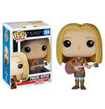 Friends POP! Television Vinyl Figure Phoebe Buffay 9 cm