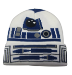 Star Wars Kids Beanie R2-D2