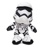 Star Wars Episode VII Plush Figure Stormtrooper 45 cm