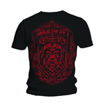 Miss May I Men's Tee: Kyle Stay Metal