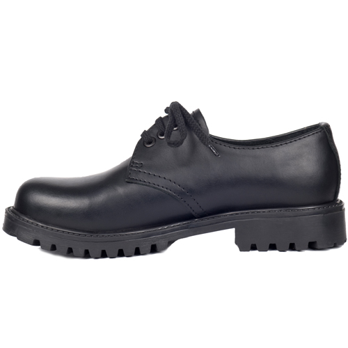 Mode Wichtig 3-Eye Classic Shoes Leather