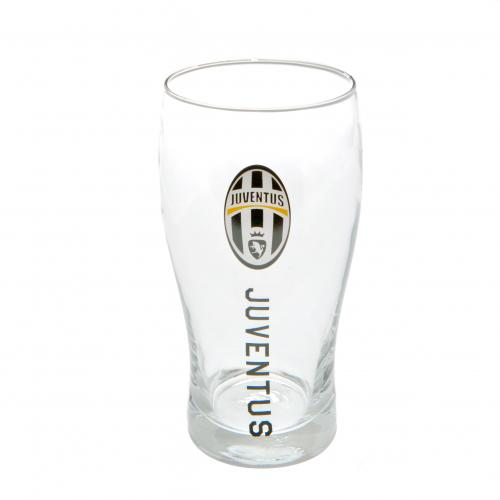 Juventus F.C.Pint Glass