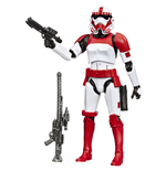 Star Wars Battlefront Action Figure Imperial Shock Trooper Exclusive 15 cm