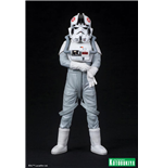 Star Wars ARTFX+ PVC Statue 1/10 AT-AT Driver 18 cm
