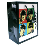 The Beatles Gift Bag: Early Years (small)