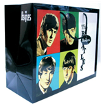 Beatles Gift bag - Early Years (large)