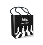 Beatles Gift Bag: Abbey Road B&w