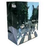 Beatles Gift bag - Abbey Road (small)
