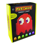 Pac-Man Lamp - Ghost Light