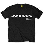 Abbey Road Studios Men's Tee: Crossing