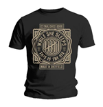 While She Sleeps Men's Tee: This is Six