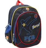 FC Barcelona 49471 backpack small
