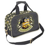 Minions (PIRATE) sport bag