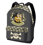 Minions (PIRATE) backpack 41