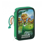 Good Dinosaur pencil case double filled