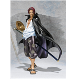 One Piece Action Figure 190329