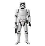 Star Wars Episode VII Action Figure 79 cm First Order Stormtrooper Case (4)
