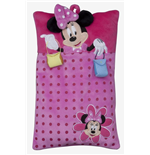 Mickey Mouse Cushion 190409