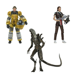 Aliens Action Figures 18 cm Series 6 Assortment (14)