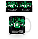 DC Comics Mug Green Lantern Athletics