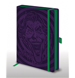 DC Comics Premium Notebook A5 Joker