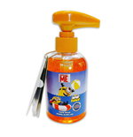Despicable Me Soap Dispenser with Sound Chip Minions 17 cm