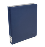 Ultimate Guard Supreme Collector´s Binder 3-Ring XenoSkin Slim Dark Blue