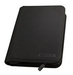 Ultimate Guard Mini American 9-Pocket ZipFolio XenoSkin Black