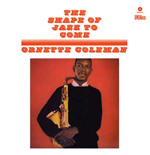 Vynil Ornette Coleman - The Shape Of Jazz To Come