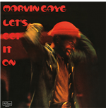Vynil Marvin Gaye - Let's Get It On (2 Lp)