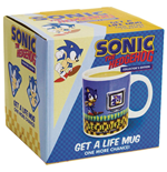 Sonic the Hedgehog Mug 190661