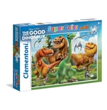 The Good Dinosaur Puzzles 190701