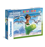 The Good Dinosaur Puzzles 190705