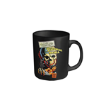 Screaming Skull Mug 190720
