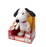 Peanuts Plush Toy 190744