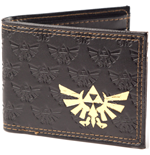 The Legend of Zelda Wallet 190780