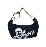 Misfits Handcuff Purse