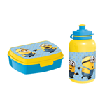 Despicable me - Minions Lunchbox 190879