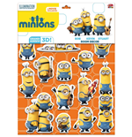 Despicable me - Minions Wall Stickers 190882