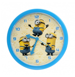 Despicable me - Minions Wall clock 190890