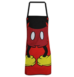 Mickey Mouse Apron 190902