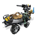 Halo Lego and MegaBloks 190935