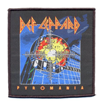 Def Leppard Patch 190986