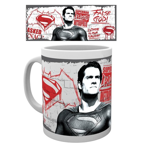 Batman vs Superman Mug 190998