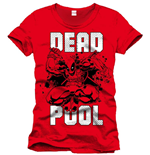 Deadpool T-shirt 191014