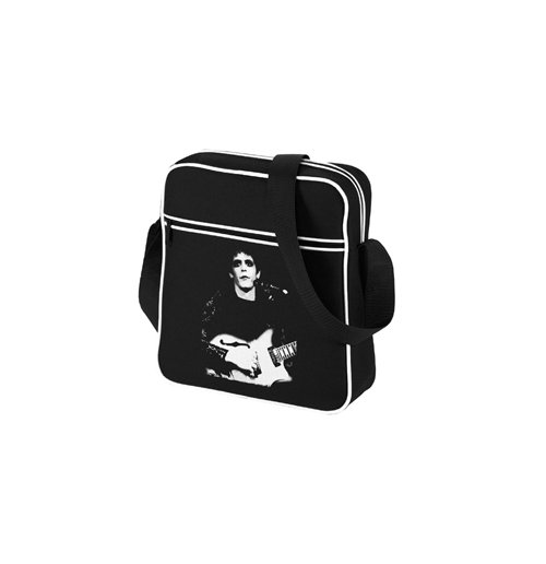Lou Reed Messenger Bag 191080