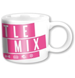 Little Mix Mug 191097